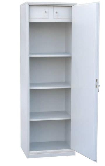 Шкаф бухгалтерский ШБ7-2К1, фото 2