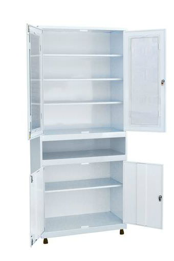 Шкаф для кабинета врача ШКВ-02, фото 2