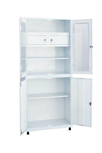 Шкаф для кабинета врача ШКВ-04, фото 2