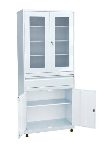 Шкаф для кабинета врача ШКВ-07, фото 2