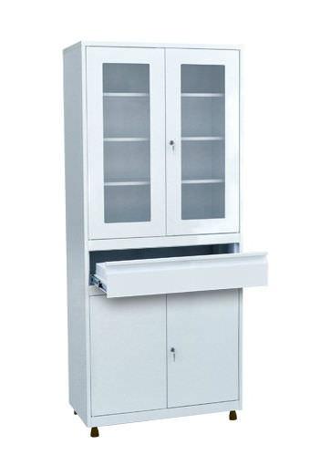Шкаф для кабинета врача ШКВ-07, фото 3