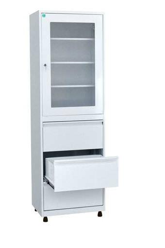 Шкаф для медикаментов и документации ШМД-04, фото 2