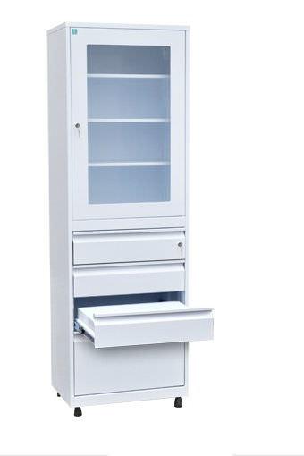 Шкаф для медикаментов и документации ШМД-06, фото 2