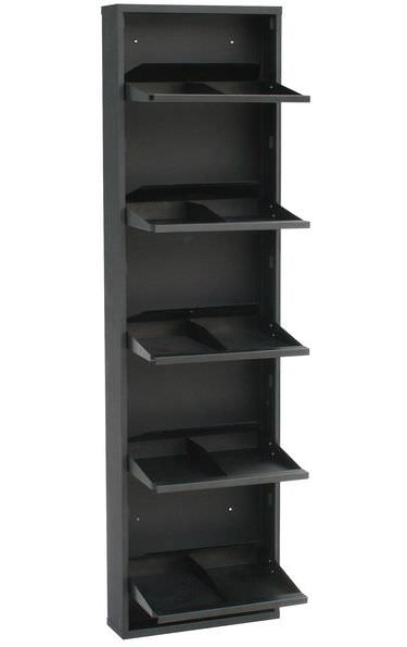Шкаф для обуви с 5 откидными полками, фото 2