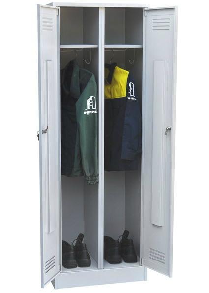 Шкаф для одежды двухстворчатый разборный, фото 2