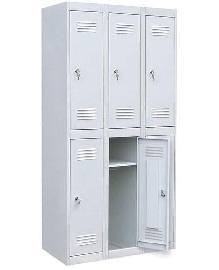 Шкаф для одежды модульный ШОМ-2, фото 2