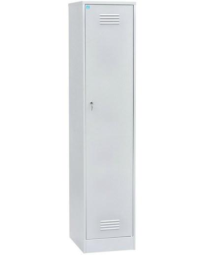 Шкаф для одежды одностворчатый с перегородкой, фото 2