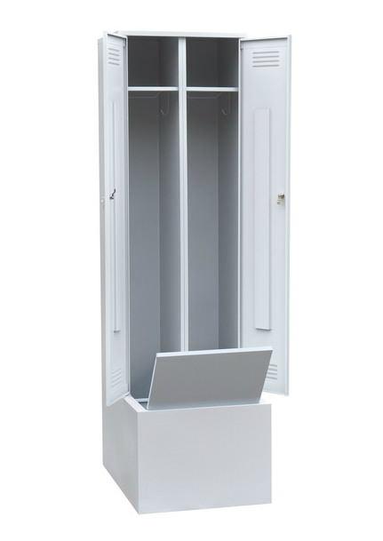 Шкаф для одежды с дополнительным ящиком, фото 2