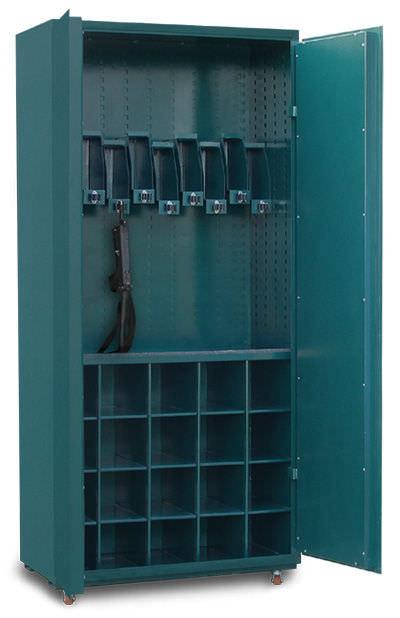 Шкаф для оружейных комнат ШОК-6, фото 2