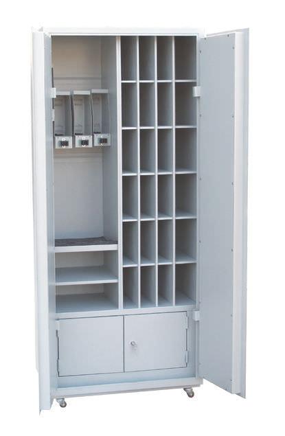 Шкаф для оружейных комнат ШОК-7, фото 2