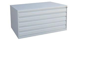 Шкаф картотечный ШК-5 формат А0, фото 2