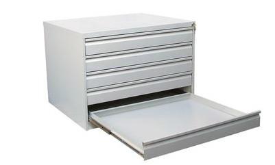 Шкаф картотечный ШК-5 формат А1, фото 2