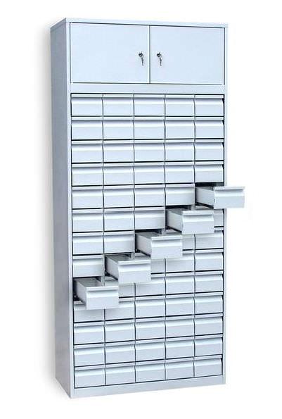 Шкаф картотечный ШК-65, фото 3