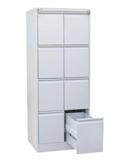 Шкаф картотечный ШК-8 формат А4, фото 2