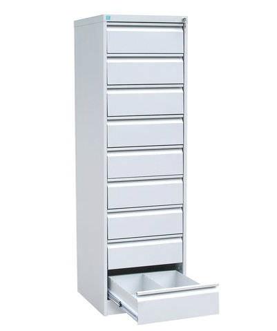 Шкаф картотечный ШК-9, фото 2
