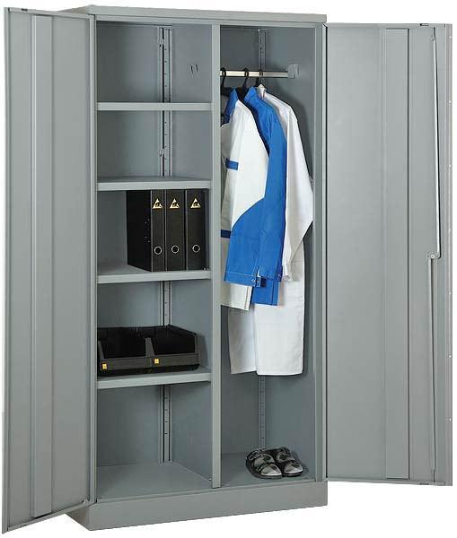 Шкаф комбинированный CBC