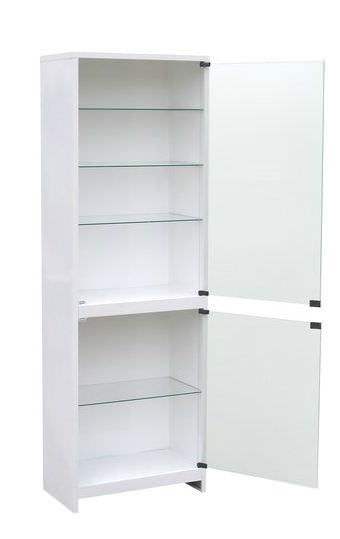 Шкаф медицинский одностворчатый ШСС-1, фото 2