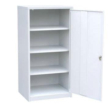 Шкаф одностворчатый 3-х полочный, фото 2