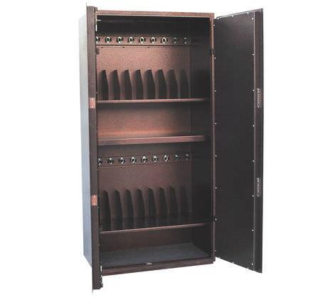 Шкафы оружейные серии ШО 20 АКМ, фото 2