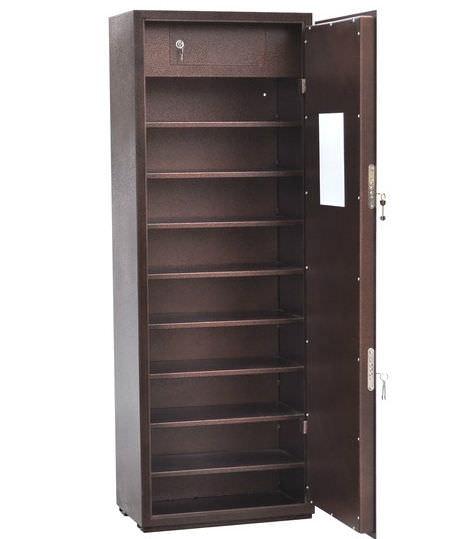 Шкафы оружейные серии ШО 77 ПМ, фото 2