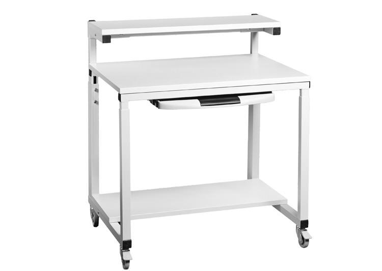 Стол подкатной компьютерный CT-01
