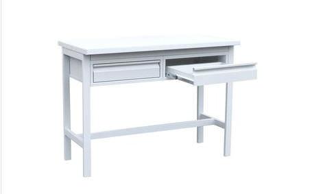 Стол с 2-мя подвесными ящиками, фото 2