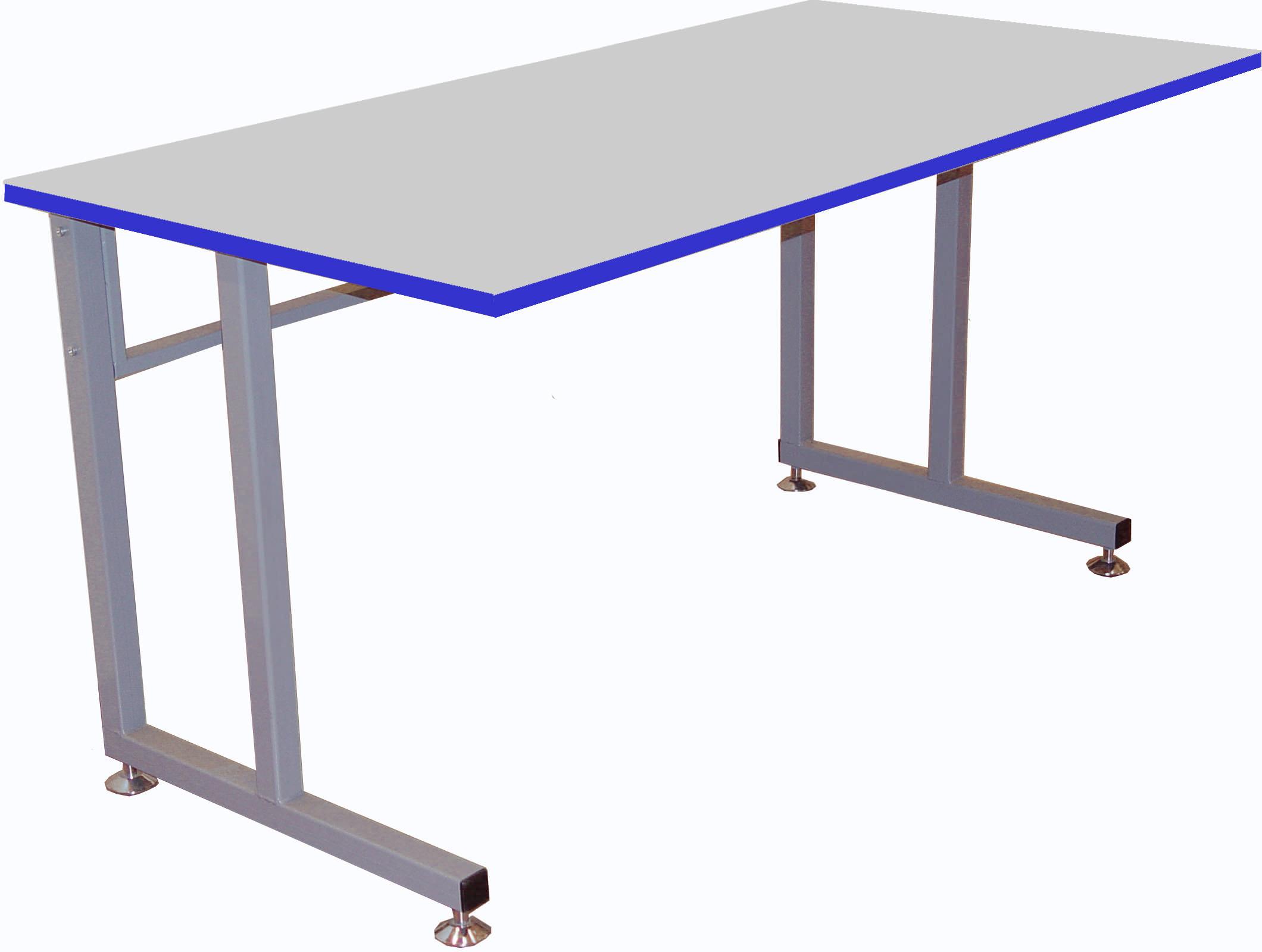Стол С5-1500х750 ESD HPL