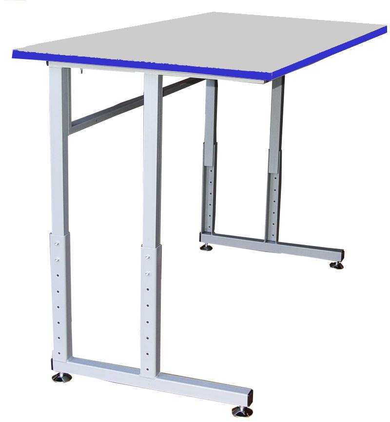 Стол С5-1200*700 ESD, фото 3