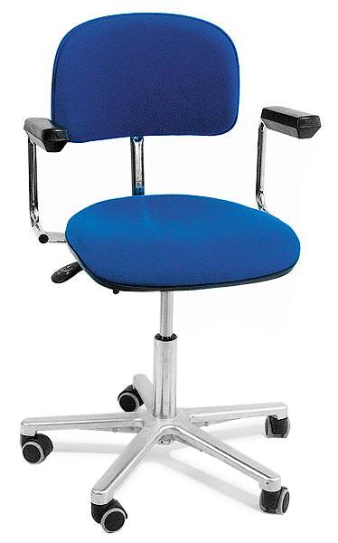 Антистатический стул KT 201 ESD