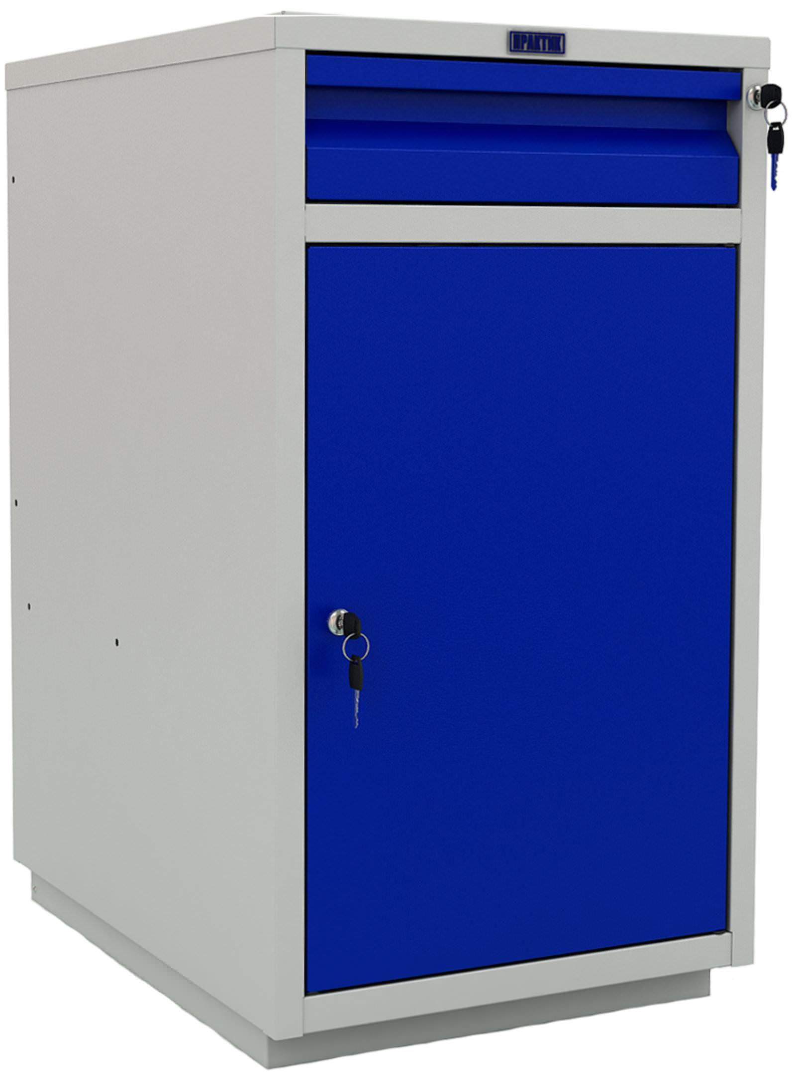 Тумба WD-2 (ящик  малый)